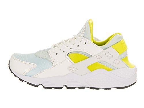 Nike Huarache Hardloopschoen Zeil / Gletsjerblauw / Elctroline