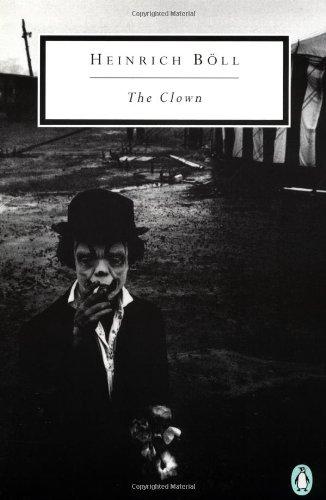 The Clown (Classic, 20th-Century, Penguin)