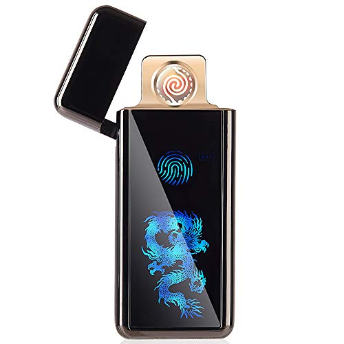 FLFIRAMER USB Electronic Lighter