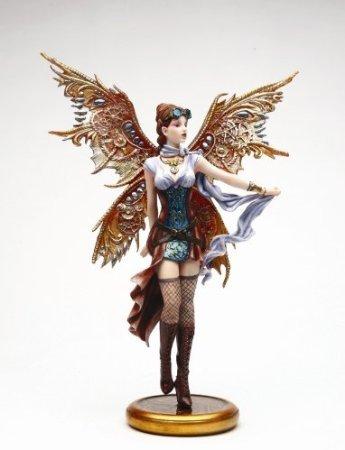 Steampunk Fairies - Jess
