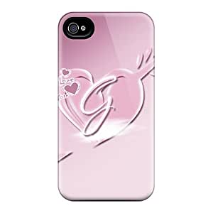 Iphone 6 Love G Print High Quality Frame Cases Covers