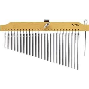 Tycoon Percussion TIM-25 C N TIM-25CN - Campana tubular (aleación)