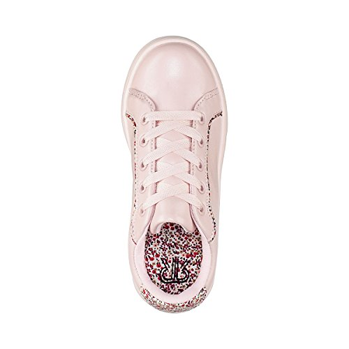 La Redoute Collections Mdchen Sneakers Details Liberty 2639 Gre 39 Rosa