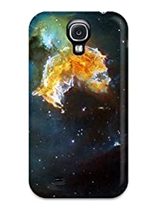 High-end Case Cover Protector For Galaxy S4(nebula)
