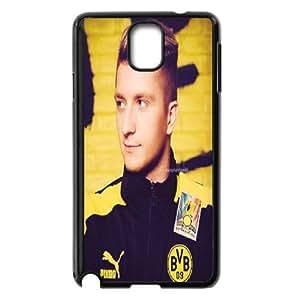 DIY Printed Marco Reus hard plastic case skin cover For Samsung Galaxy Note 3 N7200 SNQ472513