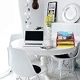 Mind Reader MESHBOX5-RED Organizer 5 Desktop