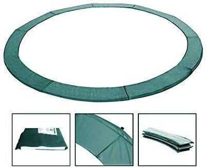 Andreas Dell Randabdeckung Federabdeckung Randschutz Schutz f/ür Trampolin von 250 bis 460 cm
