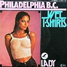 Philadelphia B.C. - Wet T-Shirts - Lifesong Records - 11 507 AT