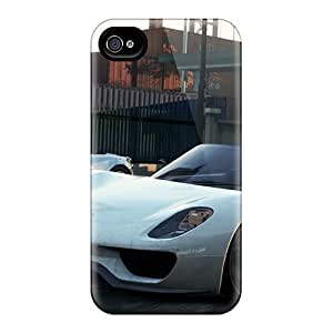 Faddishcases Covers For Iphone 4/4s For Birthday, For Celebration