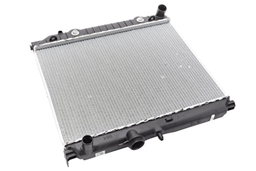 ACDelco 21524 GM Original Equipment Radiator