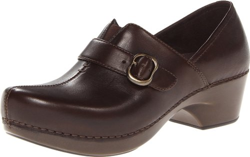Dansko Women's Tamara Clog,Chocolate,42 EU/12 M US by Dansko
