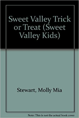 Amazon livre gratuit télécharger Sweet Valley Trick or Treat (Sweet Valley Kids) by Molly Mia Stewart in French PDF RTF