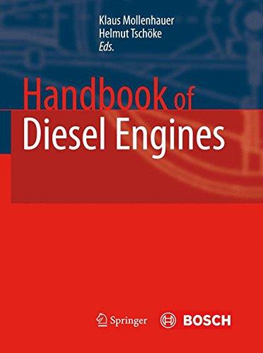 Handbook-of-Diesel-Engines-VDI-Buch-Chemische-Technik-Verfahrenstechnik