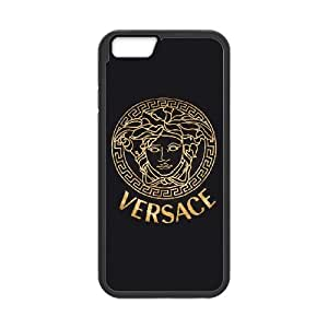 IPhone 6 Plus 5.5 Inch Phone Case for VERSACE LOGO pattern design GQVSELG0721147