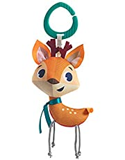 Tiny Love Into The Forest Florence Rattle Baby Toy, Multi