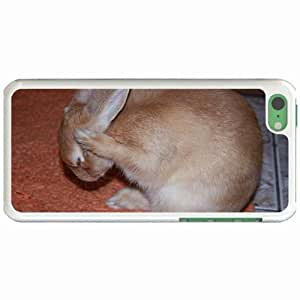 Lmf DIY phone caseCustom Fashion Design Apple ipod touch 4 Back Cover Case Personalized Customized Diy Gifts In capped chickadee WhiteLmf DIY phone case
