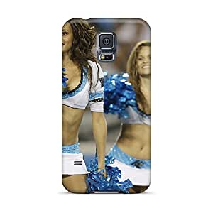 Protective CaseFactory FIbYO4458GirbS Phone Case Cover For Galaxy S5