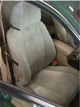 Delightful Durafit Seat Covers 1998 2002 Honda Accord Ex Front Sport Bucket Seat Covers.  H2201