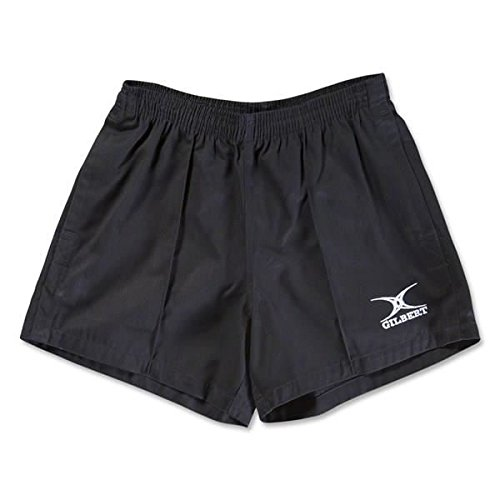 GILBERT Short Rugby Kiwi Pro Adulte