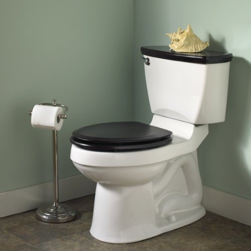 033056694374 - American Standard 2002.014.020 Champion-4 Right Height Elongated Two-Piece Toilet, White (seat not included) carousel main 3