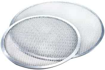 Pizzacraft Aluminum Pizza Screen / 16 Diameter - PC0312