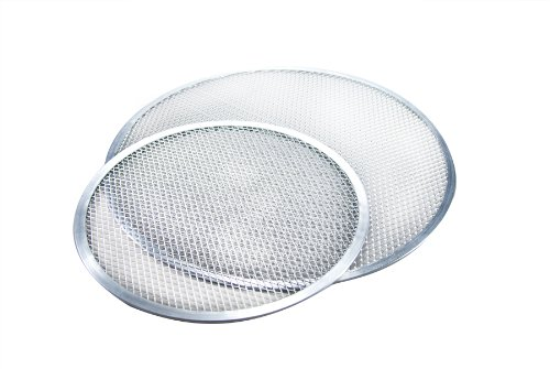 Pizzacraft Aluminum Pizza Screen / 12 Diameter - PC0306