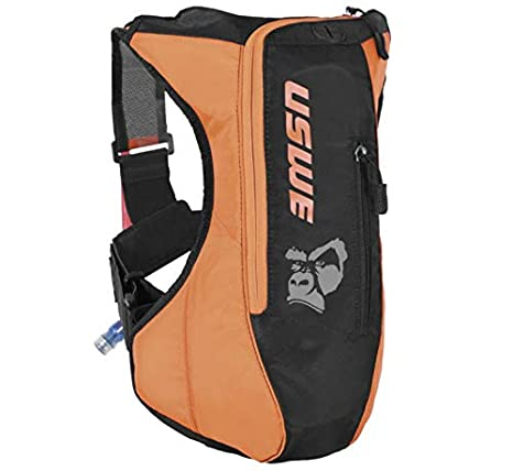 USWE Sports Ranger 4Hydration Pack, Color Azul, tamaño S-XL USWE5|#USWE Sports 2040503