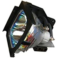 PLC-XU4000 Sanyo Projector Lamp Replacement. Projector Lamp Assembly with High Quality Genuine Original Philips UHP Bulb Inside.