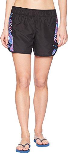 Beachrider Womens Board Shorts - Hurley Women's Supersuede Koko Beachrider Boardshorts 5