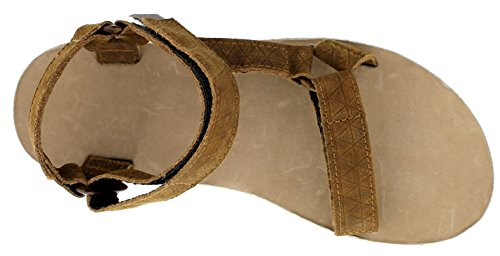 Teva Sandalo Toscano Originale Univ Diamond Sandalo Tostato