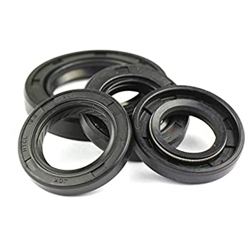 Ocamo Motorcycle Scooter Complete Engine Oil Seal Set for GY6 50 80 125 150 125/150cc