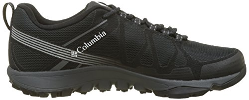 CONSPIRACY White V Homme Chaussures Columbia Noir Multisport Black TFtwzxzq