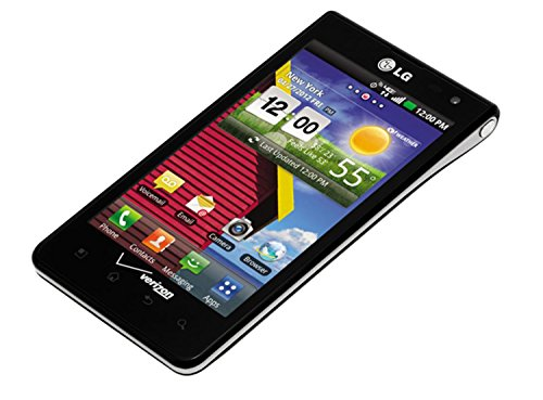 Lg Verizon Dual Core Android Smartphone Review