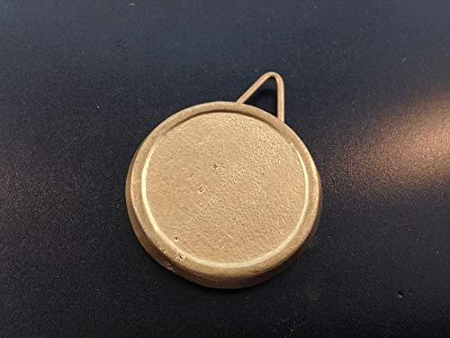 KEVNATSS Ingraham Clock Pendulum Bob nonadjustable Antique Reproduction