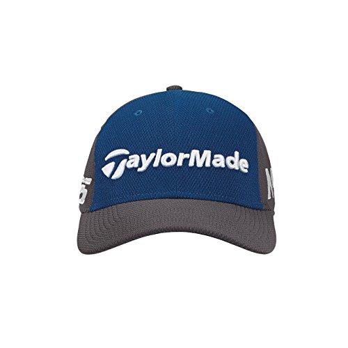 TaylorMade Golf 2018 Men's New Era Tour 39thirty Hat