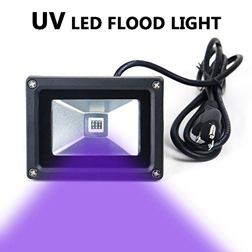 Uv Led Black Light Spot Flood Light Bulb