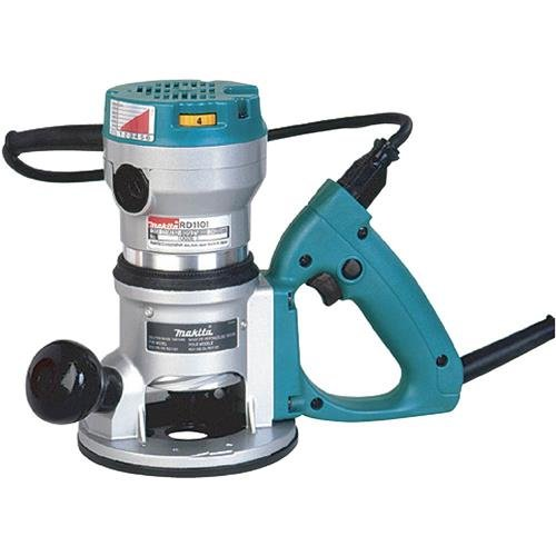 Makita RD1101 2-1/4-Horsepower D-Handle Router