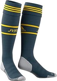 2019-2020 Arsenal Adidas Home Goalkeeper Socks (Green)