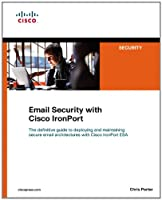 Email Security with Cisco IronPort Front Cover