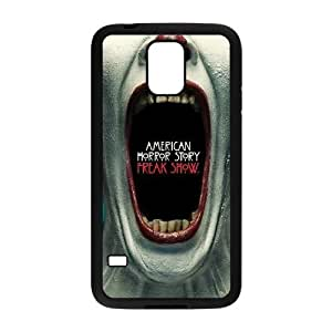 American Horror Story Personalized Cover Case for SamSung Galaxy S5 I9600,customized phone case ygtg-768508