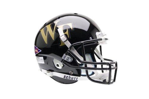 NCAA Wake Forest Demon Deacons Replica XP Helmet ()