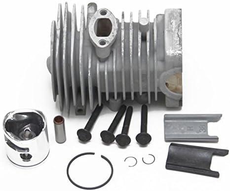 [해외]Husqvarna 574291001 Chainsaw Engine Cylinder Kit Genuine Original Equipment Manufacturer (OEM) Part / Husqvarna 574291001 Chainsaw Engine Cylinder Kit Genuine Original Equipment Manufacturer (OEM) Part