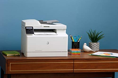 HP Color LaserJet Pro MFP M183fw(7KW56A): Buy Online at Best Price