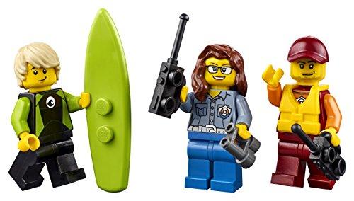 LEGO Coast Set 60163