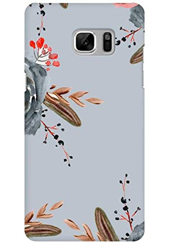 Amez Back Cover For Samsung Galaxy Note Fe Amazon In Electronics