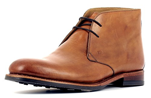 Gordon & Bros Men's Classic Boot British Tan 1d8vCLhv