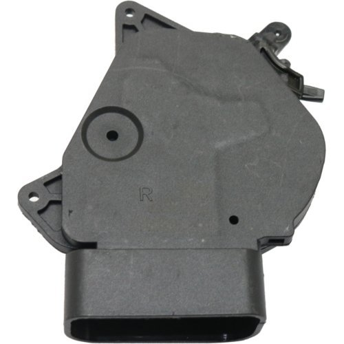 Door Lock Actuator compatible with Highlander 01-07 Front Right Side Non-Integrated Actuator Only