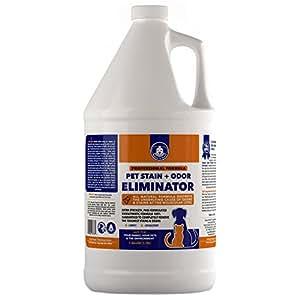 Amazon Com Permanent Pet Odor Eliminator Spray Best