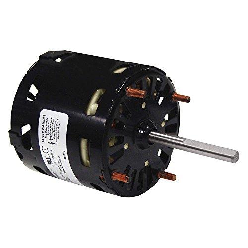 Condenser Fan Motor, 1/20 HP, 115V
