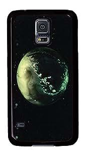 Samsung Galaxy S5 Skyviews Planet 11 PC Custom Samsung Galaxy S5 Case Cover Black